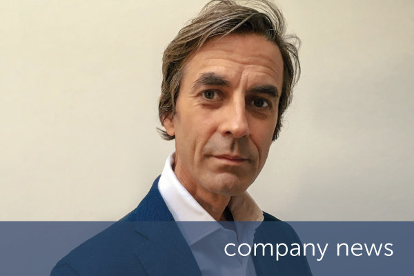 Encompass appoints Robert Jessurun as Head of Banking Sales | Encompass company news
