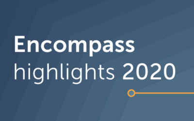 Encompass 2020 highlights: Reflecting on another year of growth and success