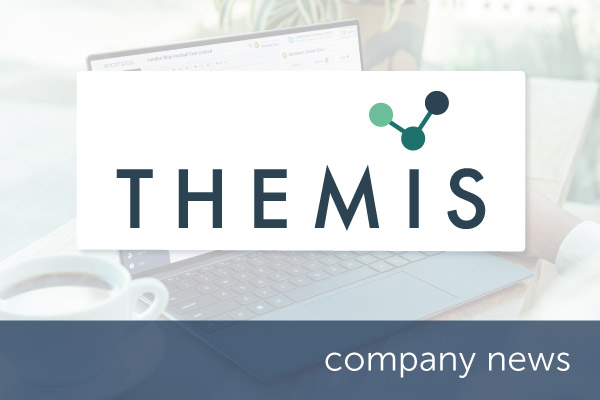 Encompass nominated in Themis Financial Crime Prevention Awards for work with Nordic KYC Utility | Encompass company news