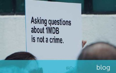 Picking up the pieces: Recent developments in the 1MDB scandal – webinar recap