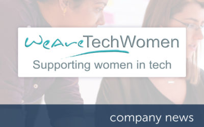 Encompass joins WeAreTechNetworks to promote women in technology