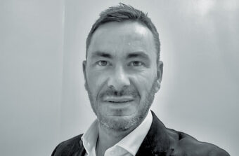 Encompass appoints sales leader Michael Horsnell to growing team| Encompass blog