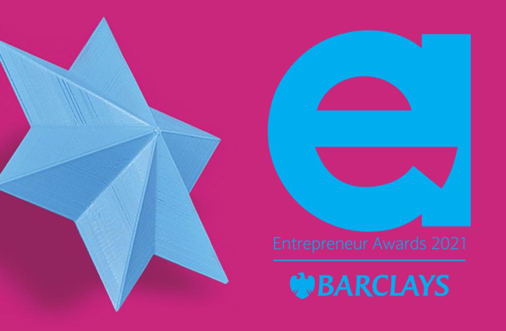 Encompass named as regional winner at Barclays Entrepreneur Awards 2021 | Encompass company news