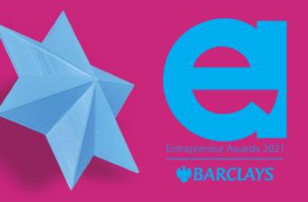Encompass named as regional winner at Barclays Entrepreneur Awards 2021   Encompass company news