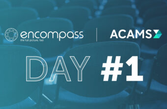 ACAMS Vegas: Day 1 Wrap Up | Encompass blog