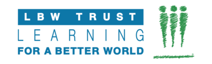 Encompass supports LBW Trust's drive to transform educational opportunities | LBW Trust logo | Encompass blog